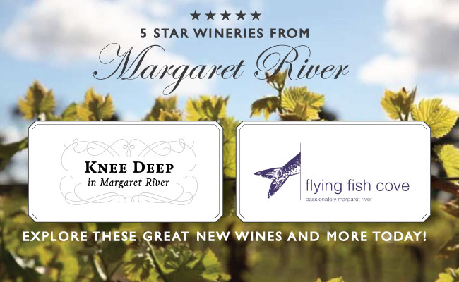 See our full range of wines from the acclaimed Margaret River wine region.
