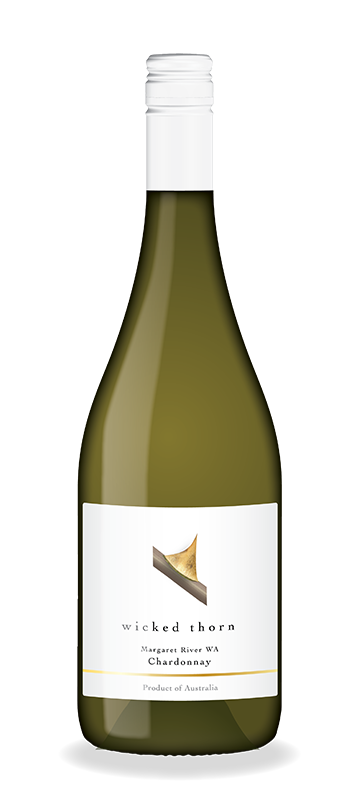 Wicked Thorn Chardonnay - $20.41 per bottle in case of 12