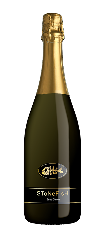 Stonefish Brut Cuvée - $22.50 per bottle in case of 12
