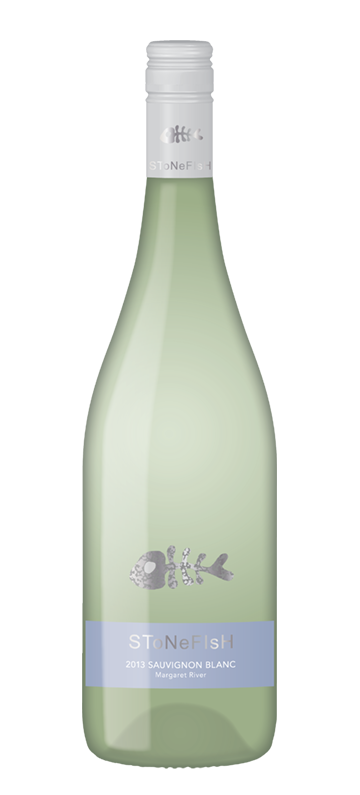 Stonefish Sauvignon Blanc - $22.50 per bottle in case of 12
